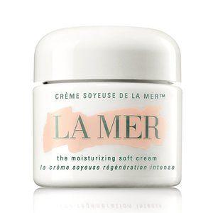 LA Mer the moisturizing soft cream 7ml with box